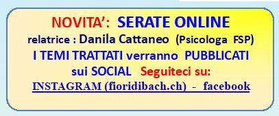 Serate online